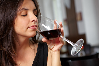 Comment goûter le vin au restaurant ?