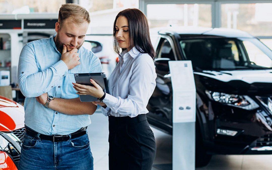 Comment créer une entreprise de vente de voitures d'occasion ?